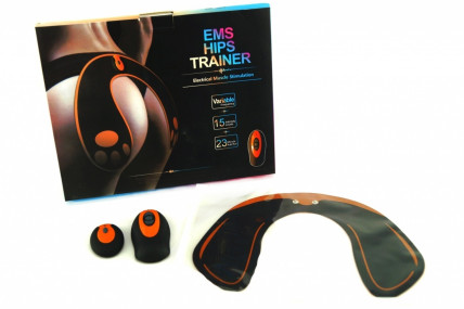Hip Trainer - миостимулятор для ягодиц