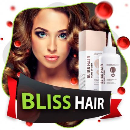 Bliss Hair (Блисс Хаир) - масло для волос