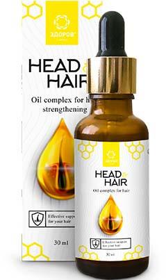 Head Hair