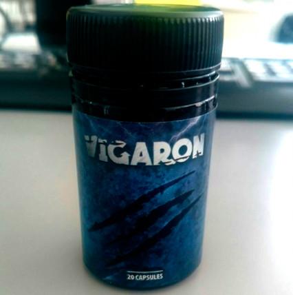 Vigaron (Вігарон) - засіб для потенції