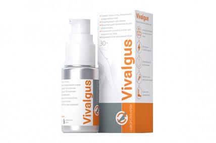 Vivalgus (Вивалгус) - средство против вальгусной деформации