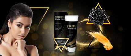 Golden Caviar Mask - крем от морщин