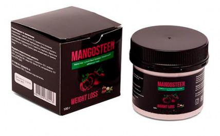 Сироп Мангустина - средство для похудения