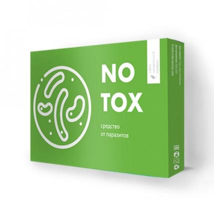 Notox (Нотокс) - средство от паразитов
