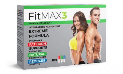 FitMAX3 - средство для похудения