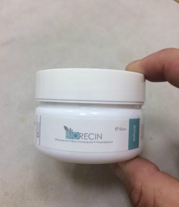 Биорецин - крем от морщин