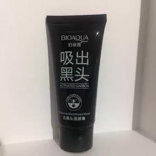 Black Mask Bioaqua - засіб проти чорних крапок
