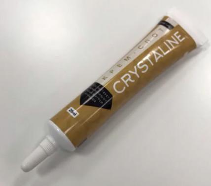 Crystaline (Крісталайн) - крем-спот від прищів