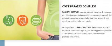 Parazax - средство от паразитов