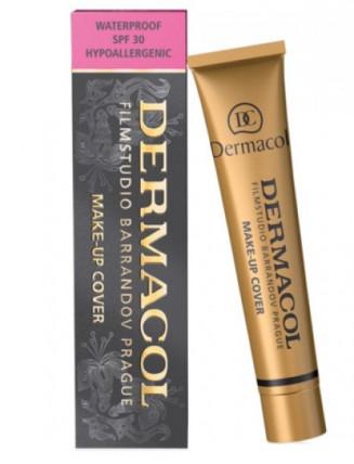 Dermacol (ДермаКол) - тональний крем