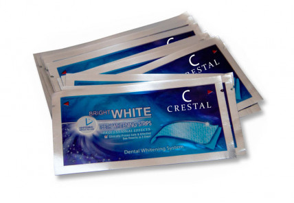Bright White - средство для домашнего отбеливания зубов