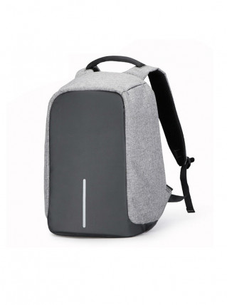Рюкзак с защитой от уличных воров