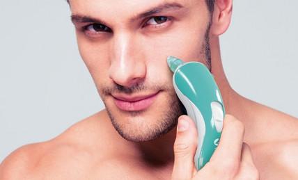 Velform Vacu Clear - вакуумный очиститель для лица