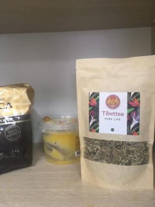 TIBETTEA (ТібетТі) - тибетський чай для суглобів