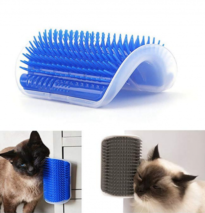 Cat It - игрушка-массажер для котят и кошек