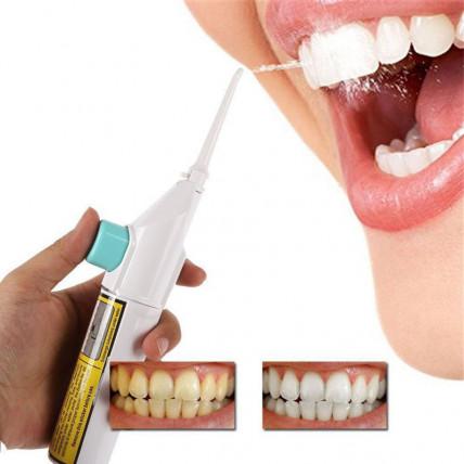 DENTAL SPA (Дентал СПА) - ирригатор для полости рта