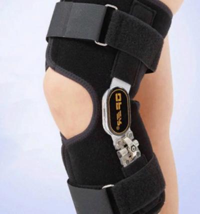 OPER (Опер) - умный ортез для коленного сустава