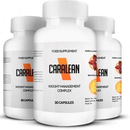 Caralean - средство для похудения