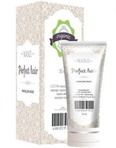 Perfect Hair (Перфект Хаир) - маска для волос