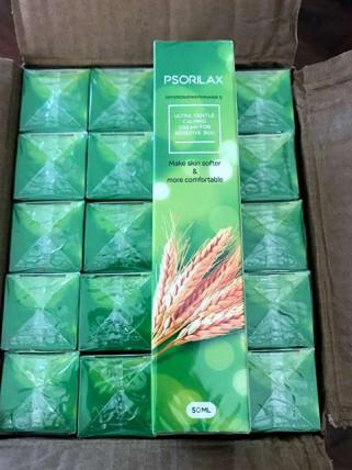 PSORILAX (Псорилакс) - средство от псориаза
