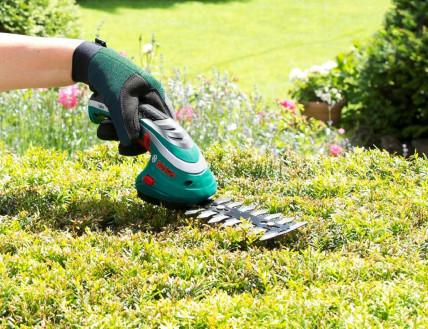 ISIO 3 - садовые ножницы