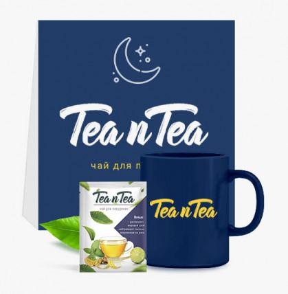 TEA n TEA - чай для похудения