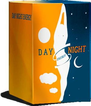 Комплекс Day Night Energy - средство для похудения