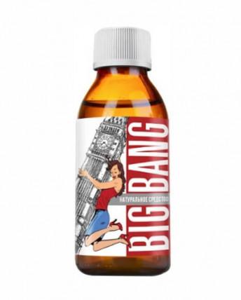 Bigbang (БигБанг) - препарат для потенции