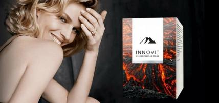 Innovit (Иннова) - омолоджуючий комплекс для волосся, шкіри, нігтів і всього організму (147 руб)
