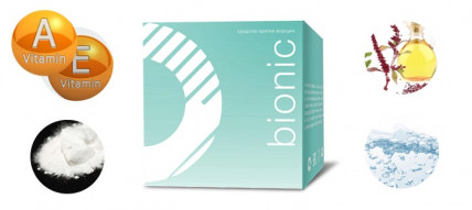 Bionic (Бионик) - средство против морщин