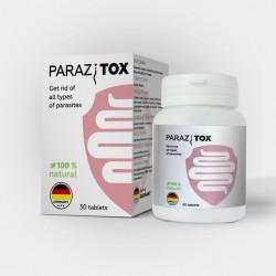Parazitox (Паразитокс) - средство от паразитов