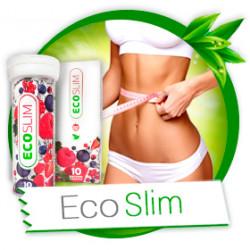 Eco Slim (Эко Слим) - средство для похудения