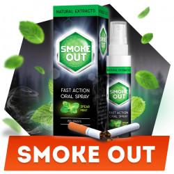 Smoke Out - засіб проти куріння