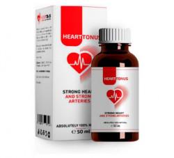 HeartTonus (ХеартТонус) - средство от гипертонии