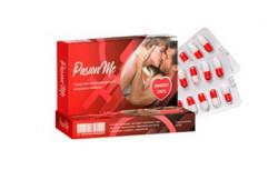 PasionMe - средство для повышения женского либидо