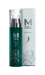 M гель - крем для омоложения и защиты вашей кожи