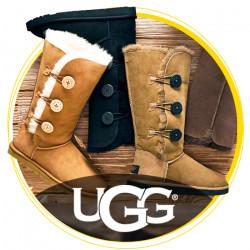 Стильные угги UGG