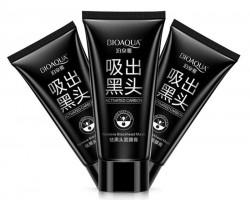 Black Mask Bioaqua - средство против черных точек