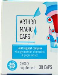 Arthromagic Caps