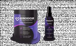 ERODOZ (ЭроДоз) -  комплекс средств для потенции