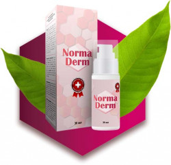 NORMADERM (Нормадерм) - засіб від грибка і псоріазу