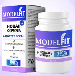 ModelFit (МоделФит) - комплекс для похудения