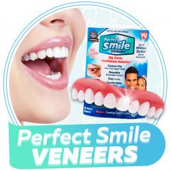 Perfect Smile Veneers - засіб для відбілювання зубів