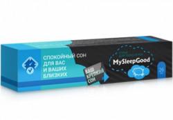 MySleepGood - cпрей от храпа