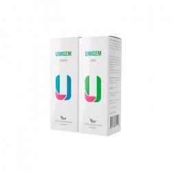 Unigem (УНІГУ) - засіб від геморою
