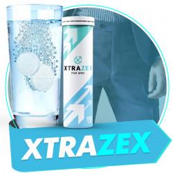 Xtrazex - средство для потенции