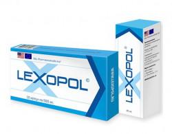 LEXOPOL (Лексопол) - активатор потенции
