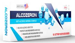 Alcozeron (Алкозерон) - средство для борьбы с алкоголизмом