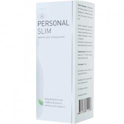 Personal Slim (Персонал Слим) - капли для похудения