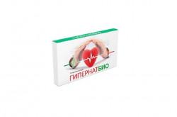 Гипернатбио - средство от гипертонии